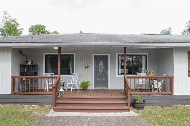 23501 Seneca Ridge Court, Christmas, FL 32709 (MLS #S5047373) :: Vacasa Real Estate