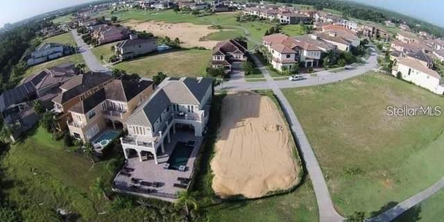 480 Muirfield Loop, Reunion, FL 34747 (MLS #S5047385) :: Vacasa Real Estate
