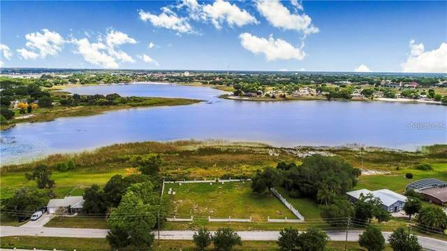 Peninsular Drive, Haines City, FL 33844 (MLS #S5047387) :: Realty One Group Skyline / The Rose Team