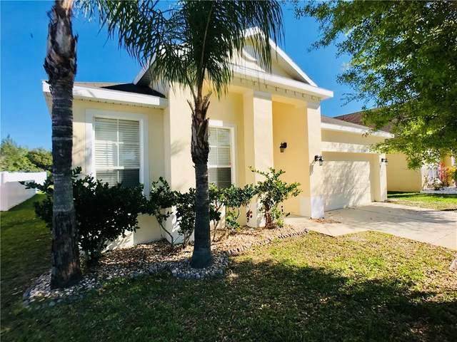 1123 Hacienda Circle, Kissimmee, FL 34741 (MLS #S5047414) :: Armel Real Estate