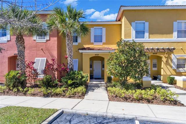 4707 Vero Beach Place, Kissimmee, FL 34746 (MLS #S5047430) :: Positive Edge Real Estate