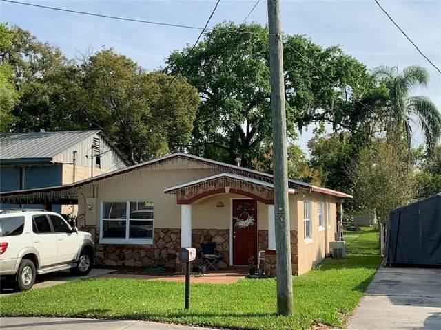 1316 Patrick Street, Kissimmee, FL 34741 (MLS #S5047440) :: Alpha Equity Team