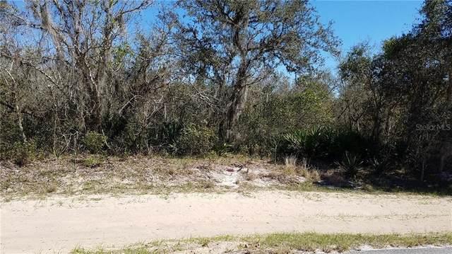 1247 Baltic Drive, Poinciana, FL 34759 (MLS #S5047446) :: Positive Edge Real Estate