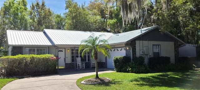1401 Cypress Avenue, Saint Cloud, FL 34769 (MLS #S5047452) :: Florida Real Estate Sellers at Keller Williams Realty