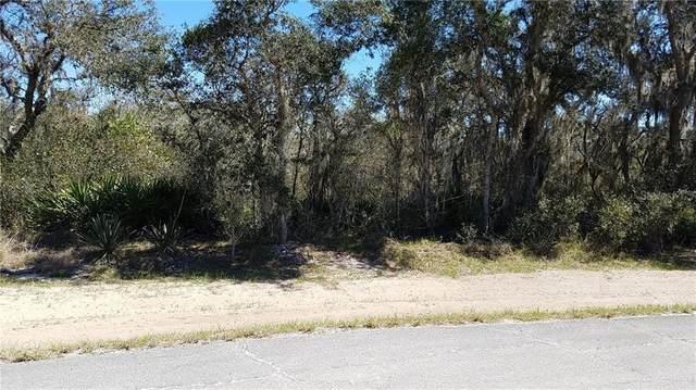 1249 Baltic Drive, Poinciana, FL 34759 (MLS #S5047456) :: Positive Edge Real Estate