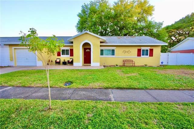3022 Castle Harbor Drive, Orlando, FL 32827 (MLS #S5047458) :: The Light Team