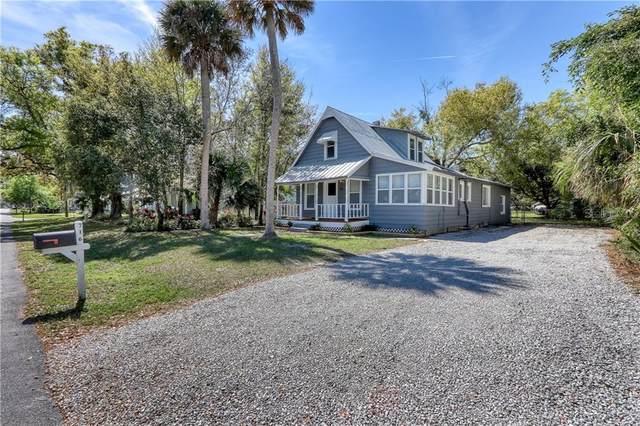 716 Maryland Avenue, Saint Cloud, FL 34769 (MLS #S5047459) :: Bustamante Real Estate
