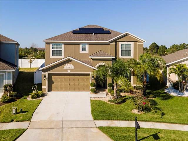 1665 Thetford Circle, Orlando, FL 32824 (MLS #S5047474) :: Positive Edge Real Estate