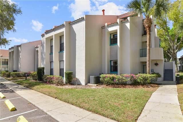 501 Sweet Bay Cir #501, Winter Haven, FL 33884 (MLS #S5047485) :: Team Pepka