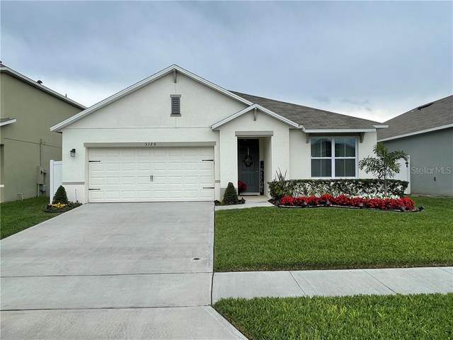 5120 Star Ruby Avenue, Saint Cloud, FL 34771 (MLS #S5047487) :: Bustamante Real Estate