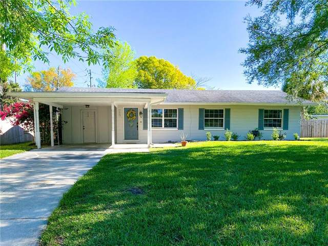 2685 Bongart Road, Winter Park, FL 32792 (MLS #S5047498) :: MVP Realty