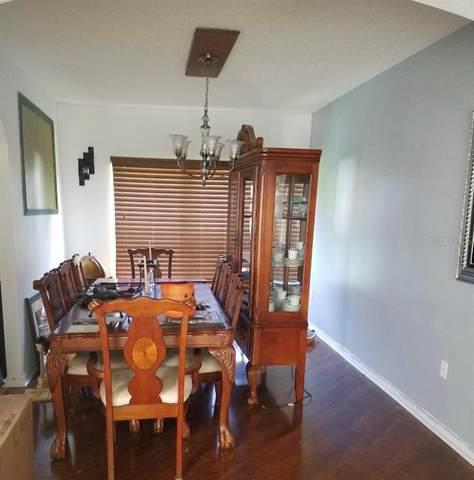 658 Parakeet Court, Poinciana, FL 34759 (MLS #S5047503) :: Key Classic Realty