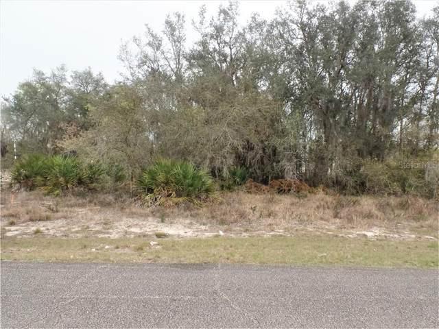 1458 Sarasota Drive, Poinciana, FL 34759 (MLS #S5047506) :: Key Classic Realty