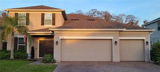 3739 Island Green Way, Orlando, FL 32824 (MLS #S5047507) :: Tuscawilla Realty, Inc