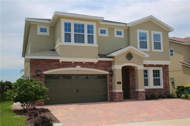 7662 Wilmington Loop, Kissimmee, FL 34747 (MLS #S5047515) :: Vacasa Real Estate