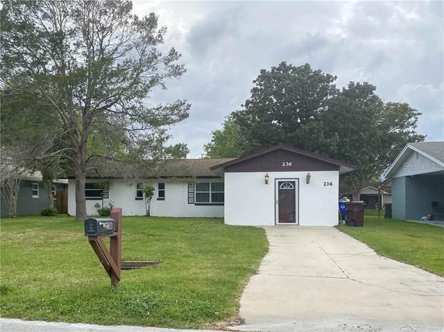 236 Montana Avenue, Saint Cloud, FL 34769 (MLS #S5047527) :: Bustamante Real Estate