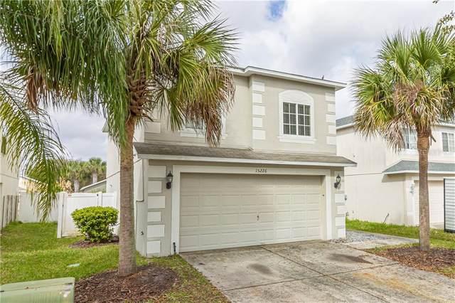 15226 Starleigh Road, Winter Garden, FL 34787 (MLS #S5047544) :: Pepine Realty
