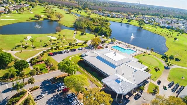 3254 Candle Ridge Drive #3254, Orlando, FL 32822 (MLS #S5047552) :: Dalton Wade Real Estate Group