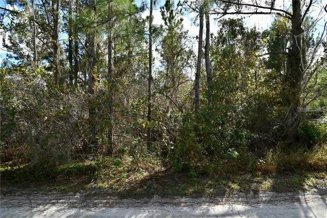 0 Avenue K, Haines City, FL 33844 (MLS #S5047561) :: Young Real Estate