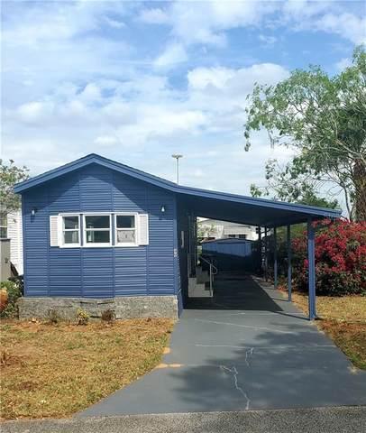 50989 N Hwy. 27  Lot 49, Davenport, FL 33897 (MLS #S5047601) :: Zarghami Group
