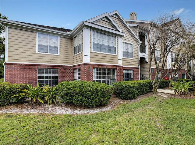 13013 Mulberry Park Drive #211, Orlando, FL 32821 (MLS #S5047727) :: RE/MAX Marketing Specialists
