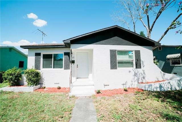 4221 5TH Avenue S, St Petersburg, FL 33711 (MLS #S5047766) :: SunCoast Home Experts