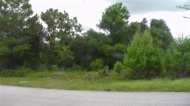 434 Foxdale Road, Lake Placid, FL 33852 (MLS #S5047767) :: Bridge Realty Group