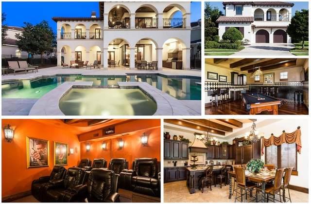 7831 Palmilla Court, Reunion, FL 34747 (MLS #S5047805) :: Armel Real Estate