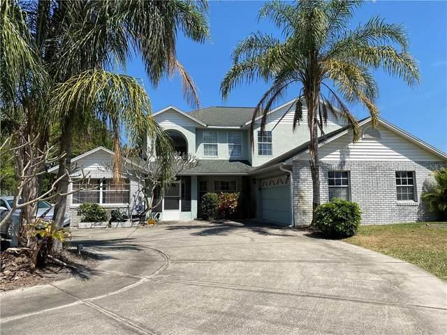 3480 Lakeshore Boulevard, Saint Cloud, FL 34769 (MLS #S5047837) :: Rabell Realty Group
