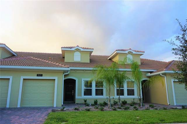 1165 Trappers Trail Loop, Davenport, FL 33896 (MLS #S5047946) :: The Duncan Duo Team