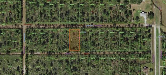 15 Ixora Drive, Indian Lake Estates, FL 33855 (MLS #S5047999) :: Godwin Realty Group