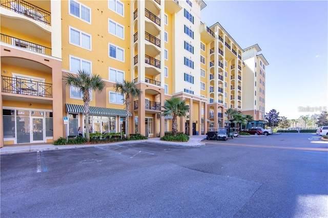 8112 Poinciana Boulevard #1705, Orlando, FL 32821 (MLS #S5048028) :: RE/MAX Marketing Specialists