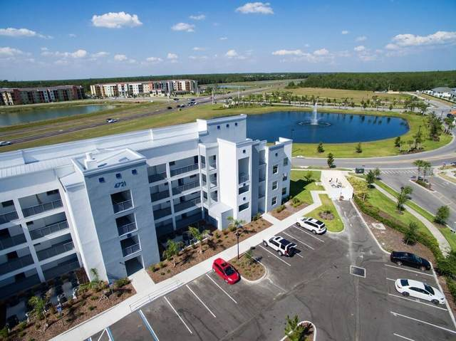 4721 Clock Tower Drive #403, Kissimmee, FL 34746 (MLS #S5048161) :: Realty One Group Skyline / The Rose Team