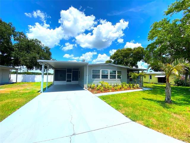 Polk City, FL 33868 :: Southern Associates Realty LLC