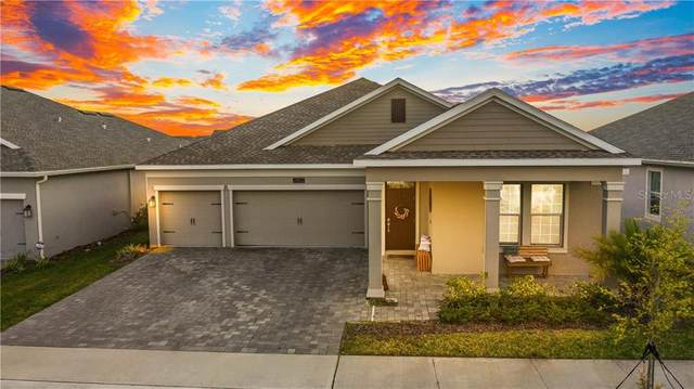 2922 Wordsmith Road, Kissimmee, FL 34746 (MLS #S5048386) :: Zarghami Group