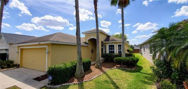 5036 Olde Kerry Drive, Orlando, FL 32837 (MLS #S5048413) :: Zarghami Group