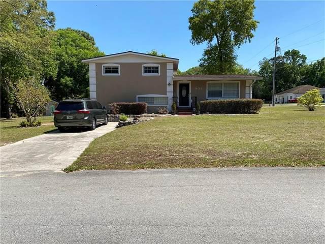 903 Evergreen Avenue, Altamonte Springs, FL 32701 (MLS #S5048429) :: Florida Life Real Estate Group