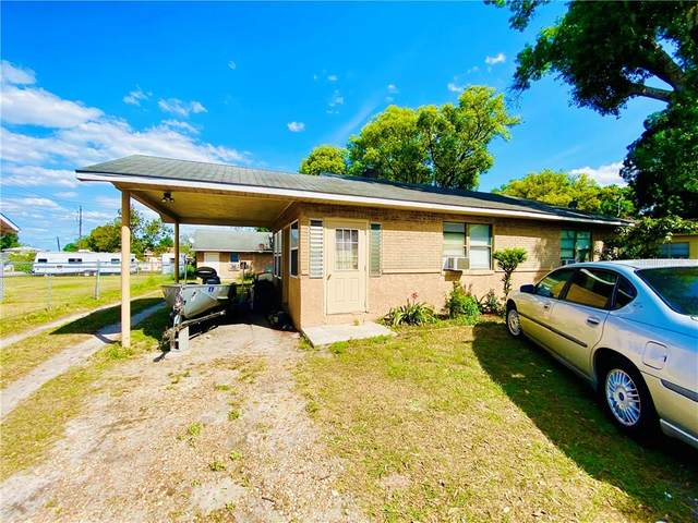 103 Prospect Avenue, Winter Haven, FL 33880 (MLS #S5048433) :: Florida Real Estate Sellers at Keller Williams Realty