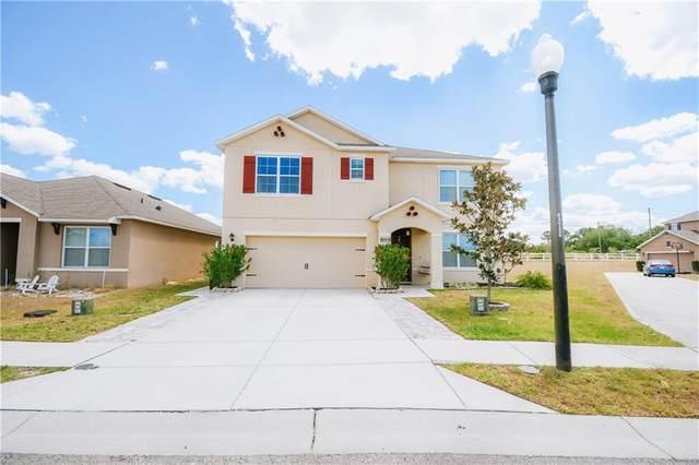 297 Nova Drive, Davenport, FL 33837 (MLS #S5048468) :: EXIT King Realty
