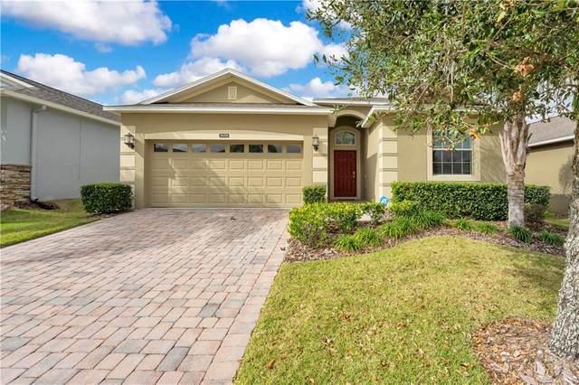 3658 Limestone Street, Clermont, FL 34711 (MLS #S5048501) :: Everlane Realty