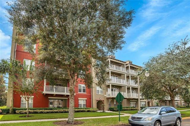 1400 Celebration Ave #206, Celebration, FL 34747 (MLS #S5048508) :: The Figueroa Team