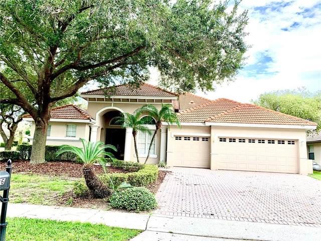 8826 Phillips Bay Drive, Orlando, FL 32836 (MLS #S5048513) :: Bustamante Real Estate