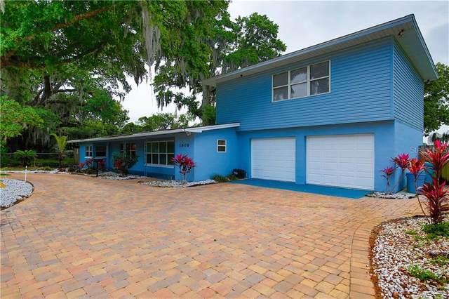1606 Rock Lake Drive, Orlando, FL 32805 (MLS #S5048531) :: The Kardosh Team