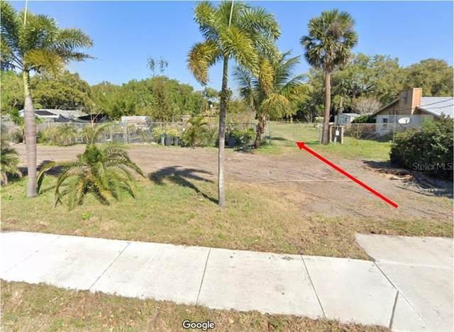 1209 Hoffner Avenue, Orlando, FL 32809 (MLS #S5048557) :: Griffin Group