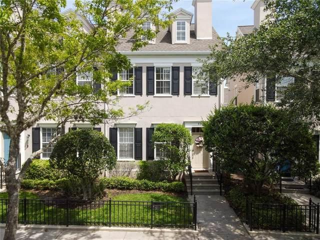 621 Mulberry Avenue, Celebration, FL 34747 (MLS #S5048577) :: Armel Real Estate
