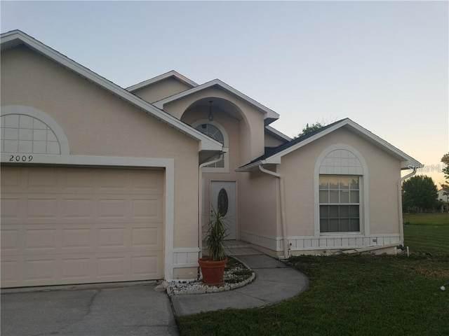 2009 Ipsden Dr., Orlando, FL 32837 (MLS #S5048667) :: Bridge Realty Group