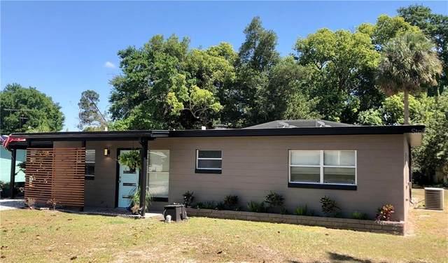 2722 W Doris Street, Kissimmee, FL 34741 (MLS #S5048732) :: Carmena and Associates Realty Group