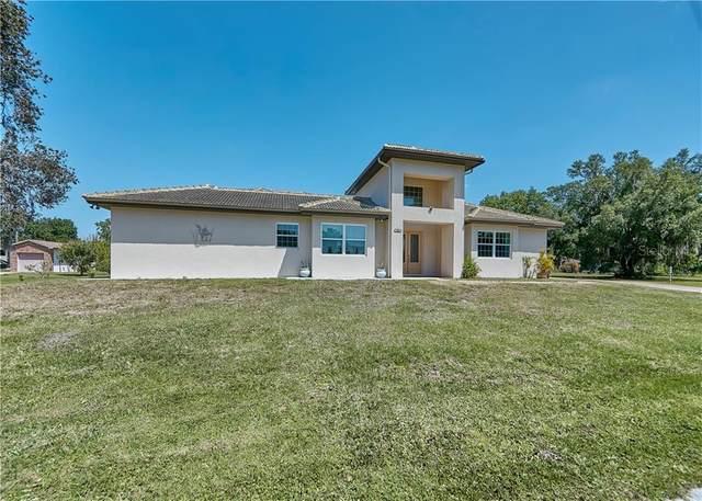 2809 Sand Crane Lane, Kissimmee, FL 34744 (MLS #S5048743) :: Zarghami Group