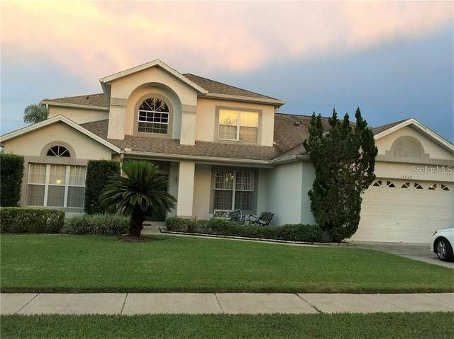 14324 Lord Barclay Drive, Orlando, FL 32837 (MLS #S5048757) :: Bustamante Real Estate