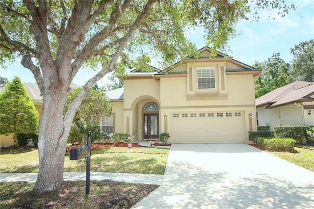 1729 Cherry Ridge Drive, Lake Mary, FL 32746 (MLS #S5048772) :: BuySellLiveFlorida.com